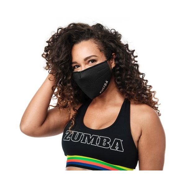 Zumba Performance Face Cover